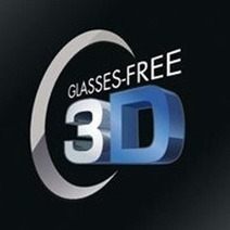 Glasses free 3D displays make way to market   Audio, Video, VOIP,  & Computer Systems   Scoop.it