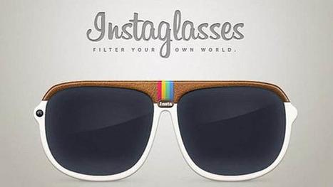17f491c646bcf Instaglasses  gafas de sol con cámara de fotos e Instagram   Óptica .