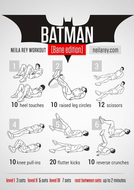 free visual workouts nt health resources s