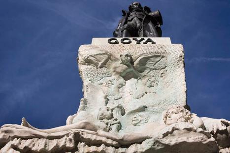 Goya de paseo por Madrid | Enseñar Geografía e Historia en Secundaria | Scoop.it