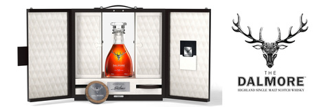 Luxury Brand Collaboration: The Dalmore and Champagne Henri Giraud | Vitabella Wine Daily Gossip | Scoop.it