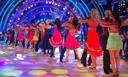 BBC defends right to make shows such as Strictly Come Dancing   Media   The Guardian   Media Law   Scoop.it