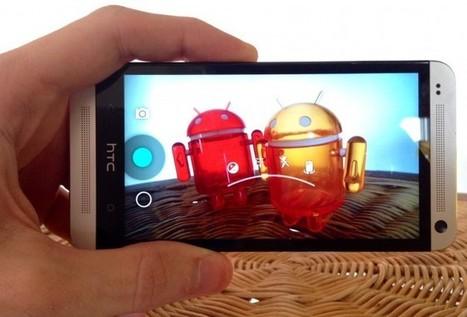 Novedades y análisis de la nueva cámara y editor de... - El Android Libre | android creativo | Scoop.it
