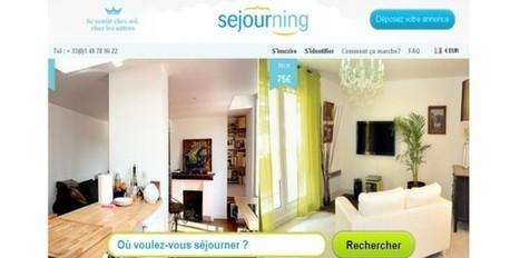 Une première année réussie pour Sejourning   Vendre locations de vacances et chambres d'hôtes sur internet   Scoop.it