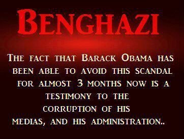 """Horowitz: Benghazi Was The Most """"Un-American Act By An American President"""" - Tea Party Command Center   Restore America   Scoop.it"""