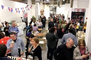 London's natural wine fairs attract 5000 visitors | Vitabella Wine Daily Gossip | Scoop.it