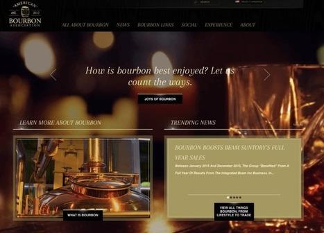 Sazerac launches American Bourbon Association website - Insider Louisville | From the Bar | Scoop.it