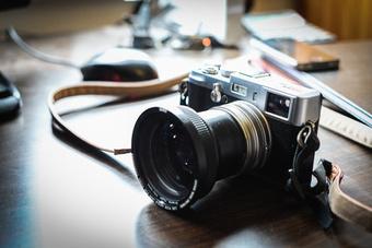 Fuji X100 Wide Angle & Teleconverter Review