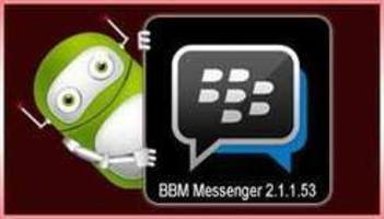 BLACKBERRY MESSENGER 5.0.2.12 TÉLÉCHARGER