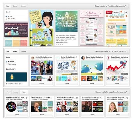 How to Get Pinterest Followers - Tailwind Blog   Pinterest Stats, Strategies + Tips   Scoop.it