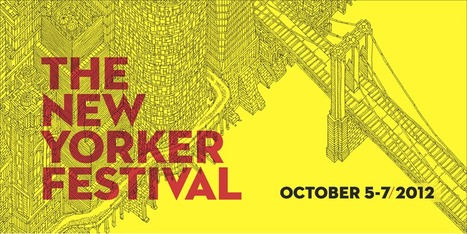 New Yorker Festival: Music | New York I Love You™ | Scoop.it