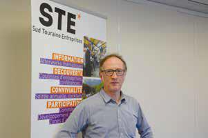 Réseaux d'entreprises en Touraine : l'union fait la force | entreprises lochoises | Scoop.it