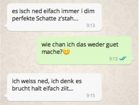 WhatsApp als Umgebung für szenisches Schreiben | ICT-Unterrichtsideen | Scoop.it
