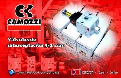 DIRCASA - Timeline Photos | Facebook | #DIRCASA - Automatización, Calor y Control | Scoop.it