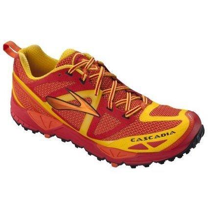 aa00ab2b9b86c Brooks Men s Cascadia 9 Trail Running Shoes