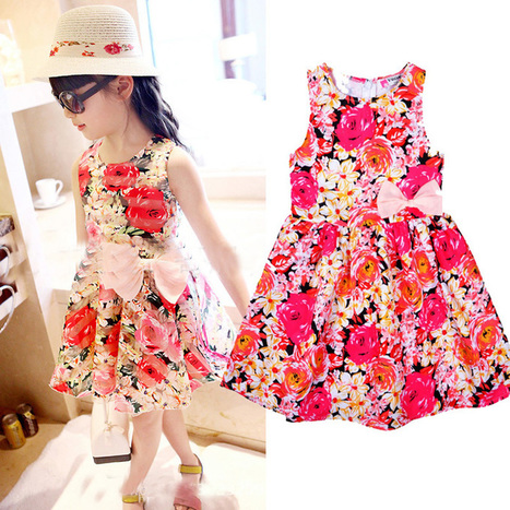 396a912049ab Latest Trend of Baby Girl Frock Design   St...
