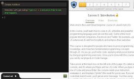 2 sites pour apprendre la programmation gratuitement en ligne | Technologies & web - Trouvez votre formation sur www.nextformation.com | Scoop.it