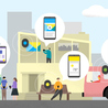 iBeacon & micro location in the retail space
