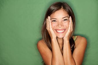 El poder de una simple sonrisa | Aprender y educar | Scoop.it