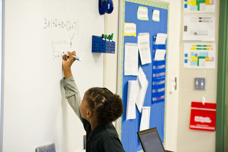 Naming Students in Positive Ways | Responsive Classroom | Professional Learning | Scoop.it