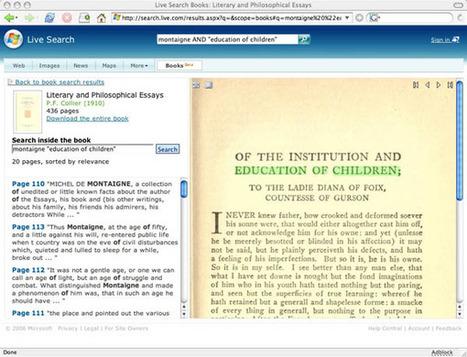 Décryptage : Barnes & Noble, Microsoft et le livre numérique   L'édition numérique du vin   Scoop.it
