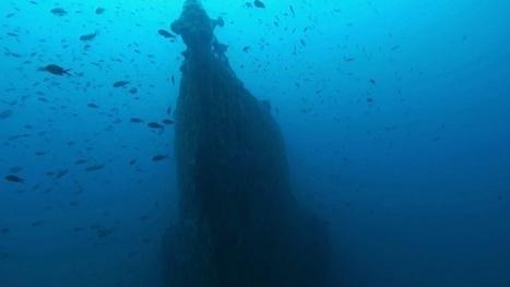 Vidéo Full HD | Plongée sur l'épave du sous-marin Le Rubis ! | Plongeurs.TV | Scoop.it
