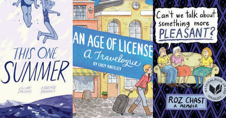 Librarians and Literary Voices Share Their Best Reads of 2014 | Professional development of Librarians | Scoop.it