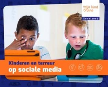 Gelezen op Mediawijzer het artikel: 'Omgaan met terreur op sociale media' | Edu-Curator | Scoop.it