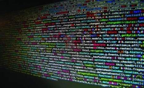500 livres de programmation à lire et à télécharger   Ofadis : Formez vous autrement   Scoop.it