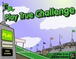 Play True Challenge | Serious Games & Homo Ludens | Scoop.it