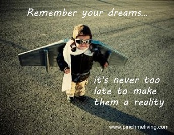 5 Vital Prerequisites to Rocket Your Dream off the Ground | Creating new possibilities | Scoop.it