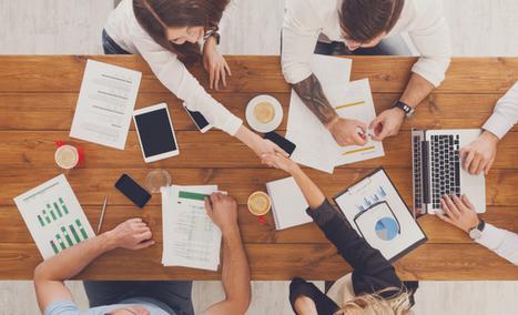 5 fondamentaux pour réussir son brief créatif | News Tech | Scoop.it