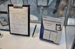 LiveScribe-kynät vaihtoehto | Tablet opetuksessa | Scoop.it