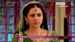 Balika Vadhu Episode 1735' in Watch Online Videos | Scoop it