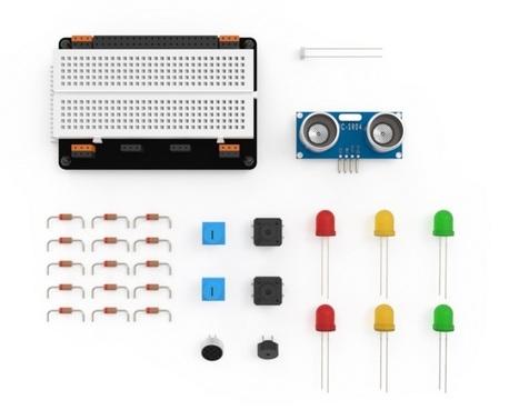 Transformateur Le Pi-Top Raspberry Pi avec appareil de bureau portable pour accessoires et encodeurs supplémentaires |  robotique-codage-technologie-low-tech |  Scoop.it