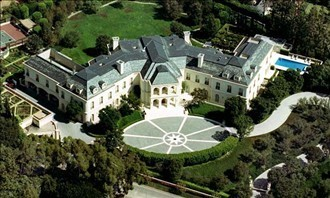 The Holdouts:  Wealthy Sellers Who Refuse to Lower Asking Prices  MSN Real Estate   Tranquility Estate   Scoop.it