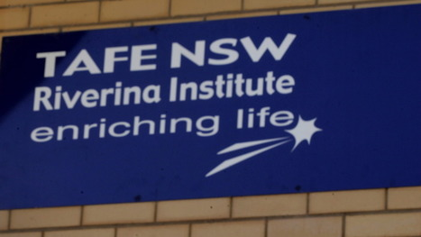 Riverina TAFE teachers axed - The Border Mail | Let's keep the NSW Coalition government accountable on the Northern Tablelands. | Scoop.it