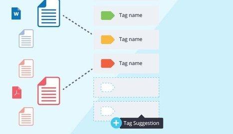 Tagdox, una inteligente forma de clasificar documentos | #SocialMedia, #SEO, #Tecnología & más! | Scoop.it