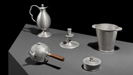 Röhsska Museet | Mistress of Modern. Estrid Ericson, Founder of Svenskt Tenn | design exhibitions | Scoop.it