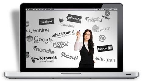 docente.me - Tu identidad educativa global | Educación flexible y abierta | Scoop.it