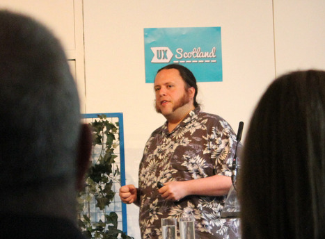 Mythbusting Lean UX – Adrian Howard   Content Strategy Scotland   Expertiential Design   Scoop.it