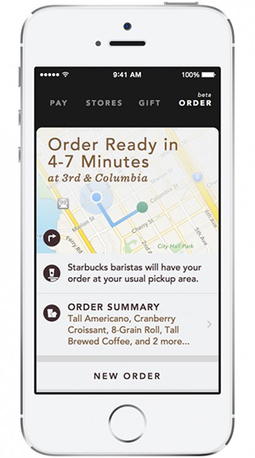 Tracking restaurant technology in 2014 | Food News | Scoop.it