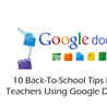 Web Tools in Education