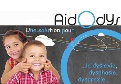 Aidodys, l'application informatique d'apprentissage pour les élèves DYS. (vidéo) | Accessibilité numérique | Scoop.it