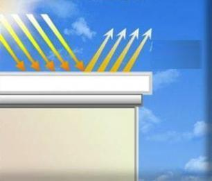Stanford researchers develop nanophotonic panel that reflects sun's heat out of the atmosphere | Greener World | Scoop.it