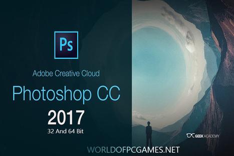 Adobe Photoshop For Mac Getintopc - tproom's blog