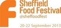 Sheffield Food Festival 20th - 22nd September | Villes en transition | Scoop.it