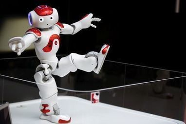 Europe's robots to become 'electronic persons' under draft plan | Robotics | Scoop.it