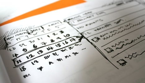How to Create a Content Calendar for Better SEO   Social Media, SEO, Mobile, Digital Marketing   Scoop.it