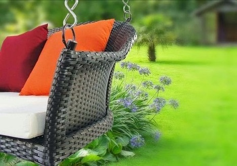 best outdoor garden furniture delhi india wicker furniture will bring an elegance into your garden like nothing else